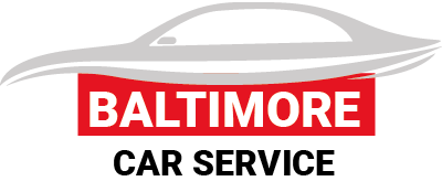 baltimore airport car service